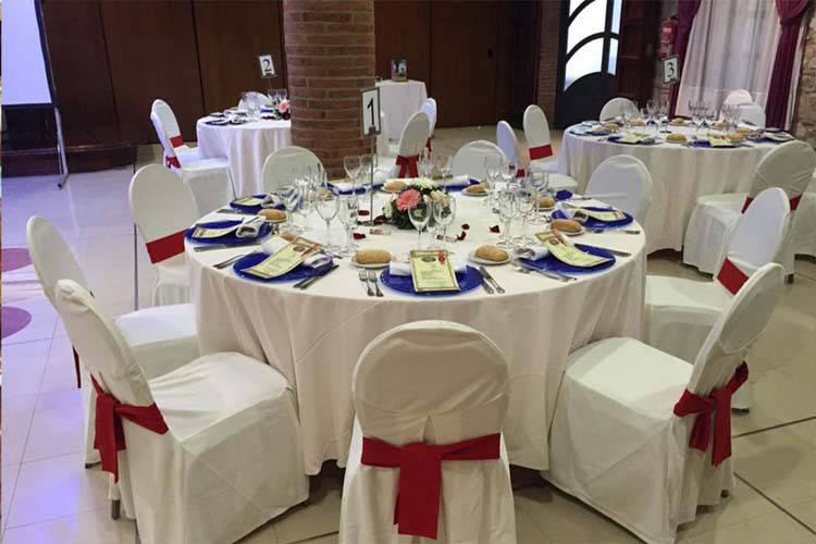 Celebra tu boda por todo lo alto y al mejor precio