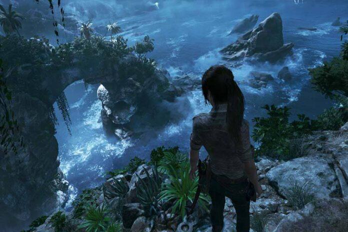 NVIDIA colabora con Square Enix en la versión para PC