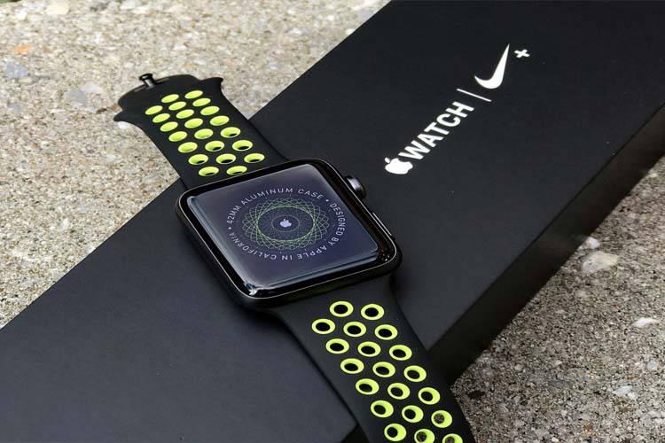 Noticias de Apple Watch 4