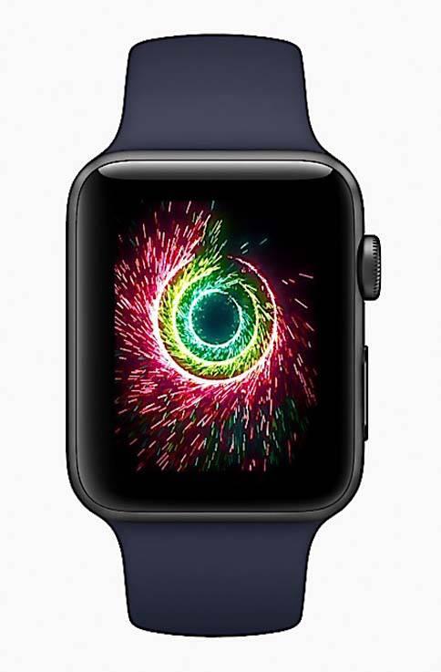 Últimas noticias de Apple Watch 4