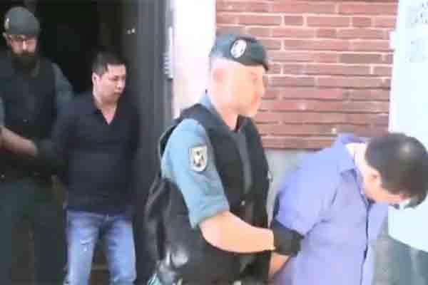 Golpe a una red china por drogas y prostitución en Madrid