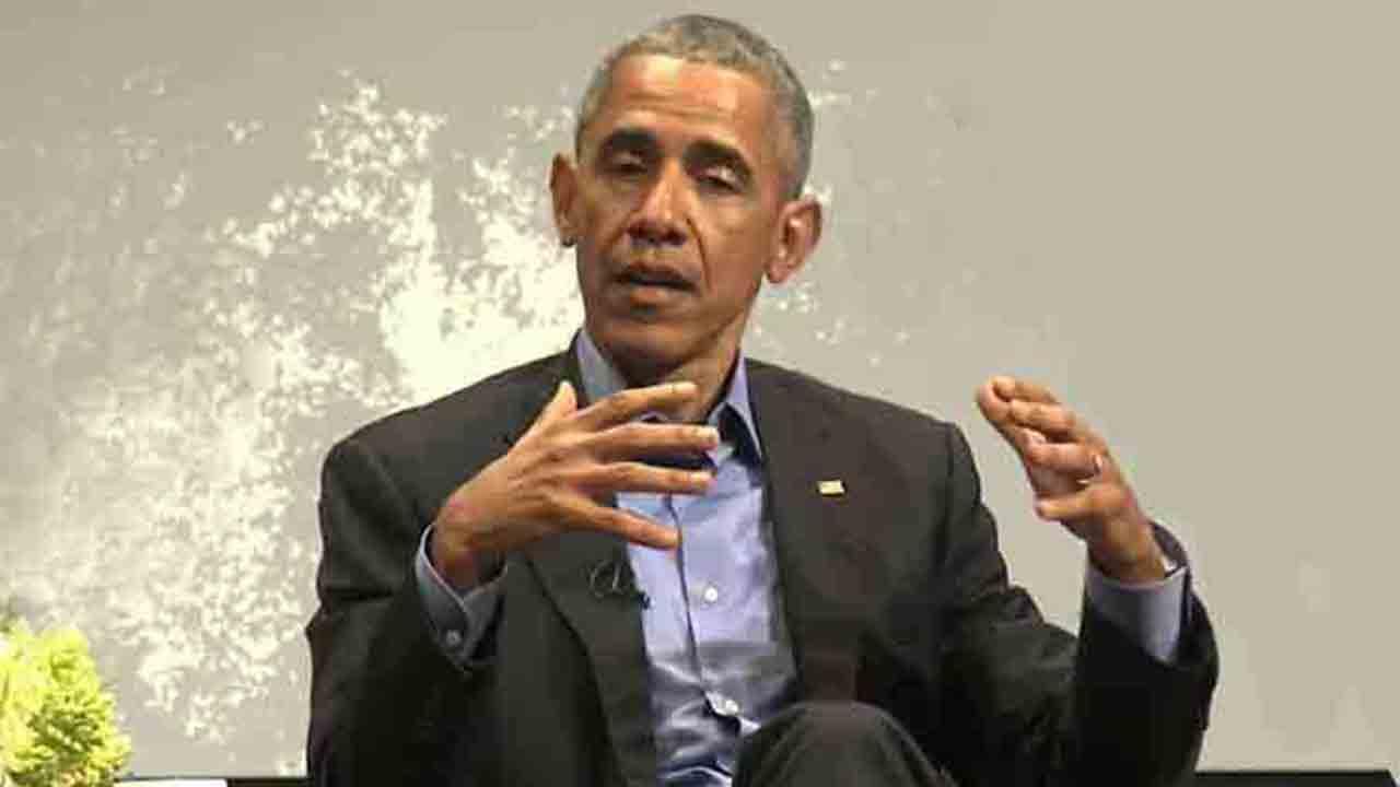 Obama y cuatro nobeles en la cumbre de Economía Circular en Madrid
