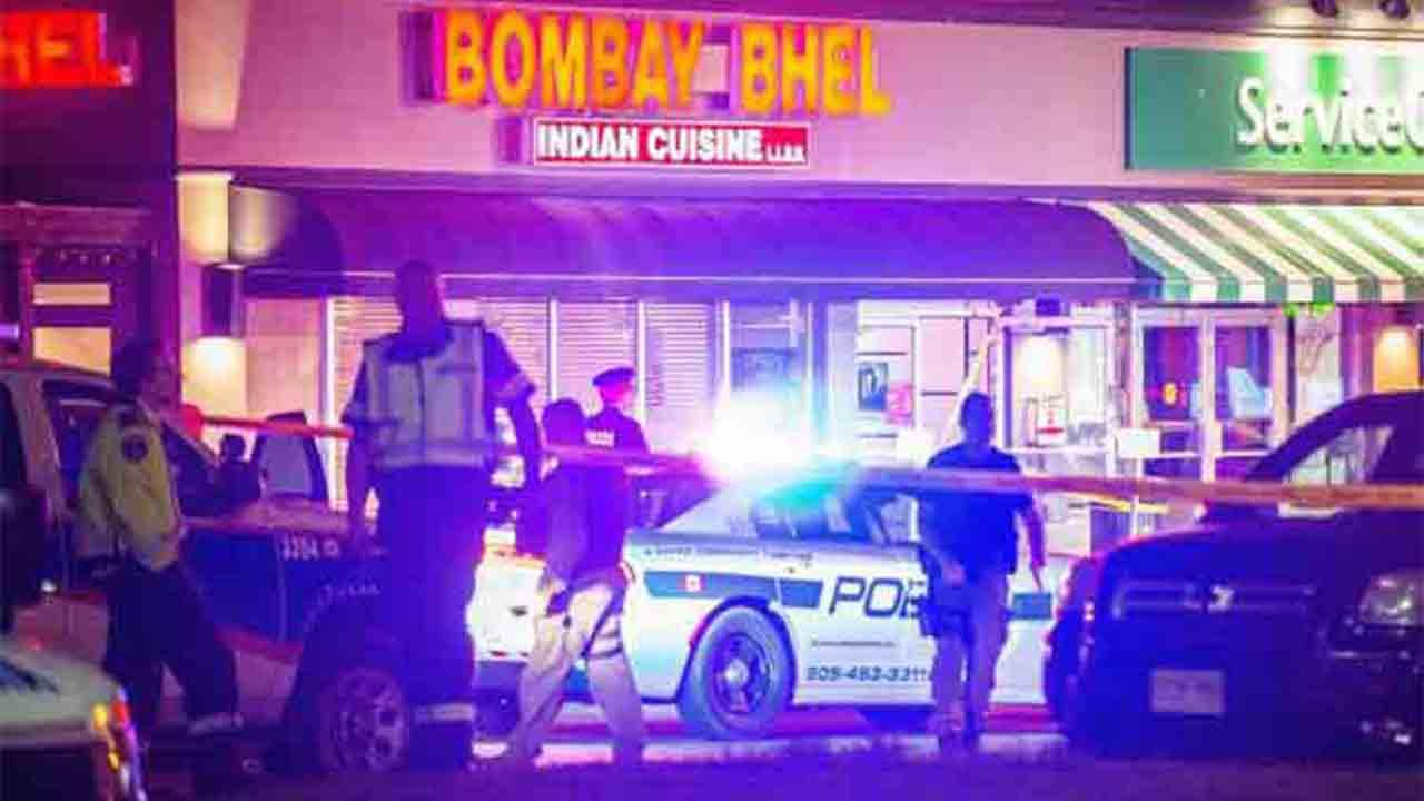 Una bomba en un restaurante de Canadá causa 15 heridos