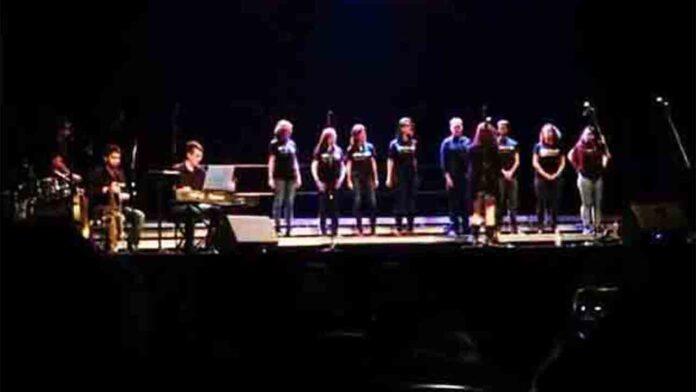 El coro gospel del WeClap, un grupo humano tremendamente vital