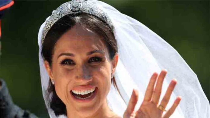 Givenchy y Stella McCartney ganaron millones por la Royal Wedding