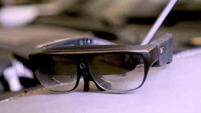 Las gafas Tech Live Look de Porsche llegan a los técnicos