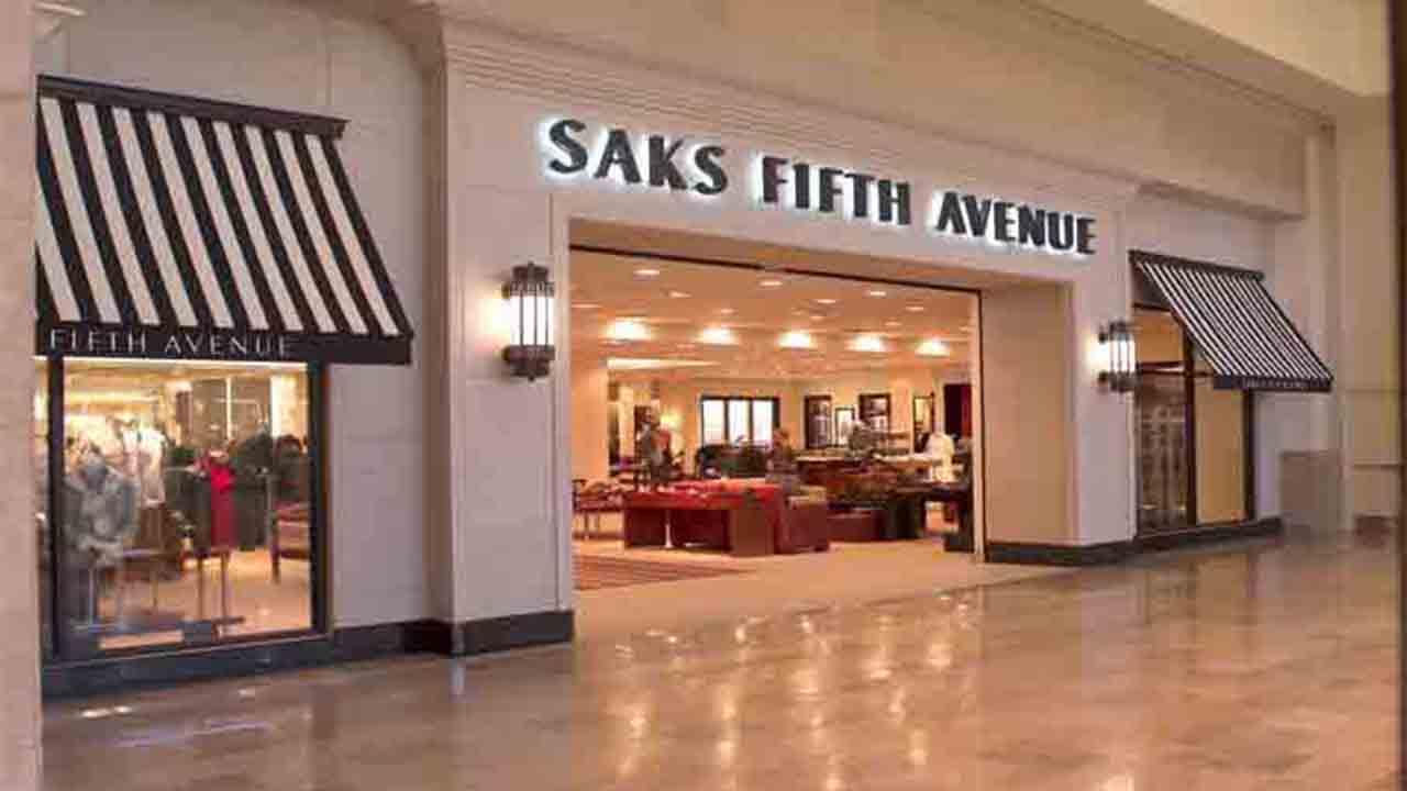 Saks Fifth Avenue inaugura en Nueva York un espacio de belleza