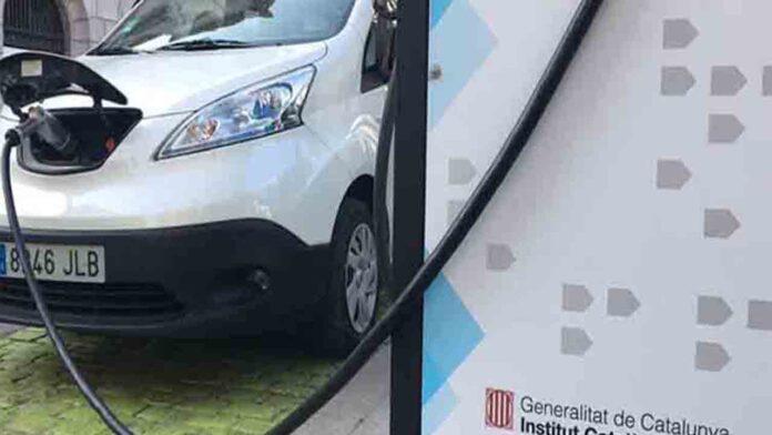 860.000 euros de la Generalitat para 22 estaciones de recarga