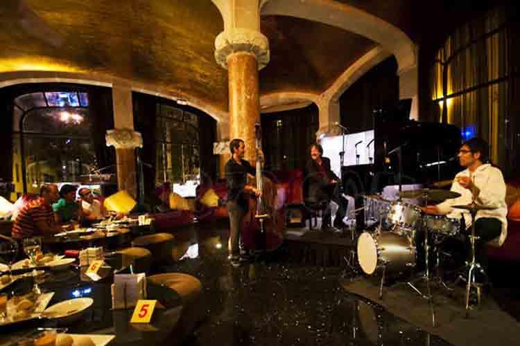 El Mejor Jazz en Barcelona