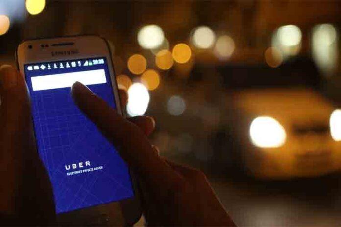 La ciudad de Portland demanda a Uber