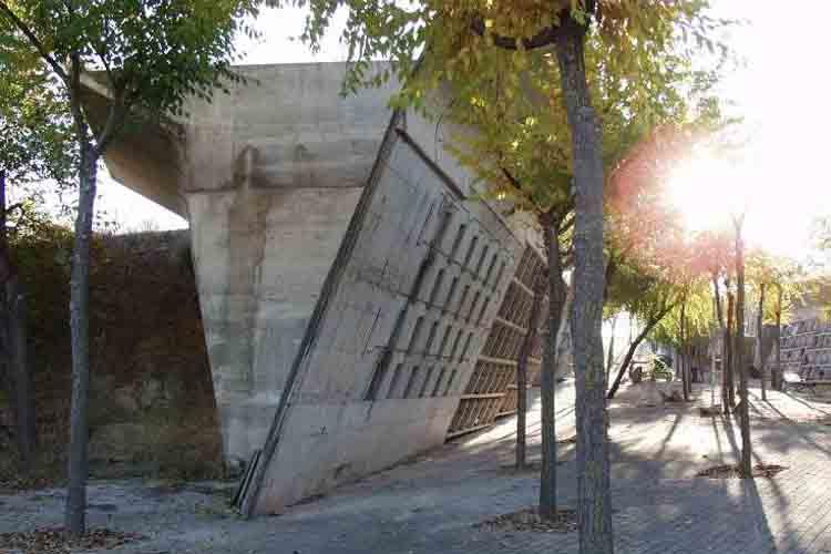 Cementiri Nou de Igualada