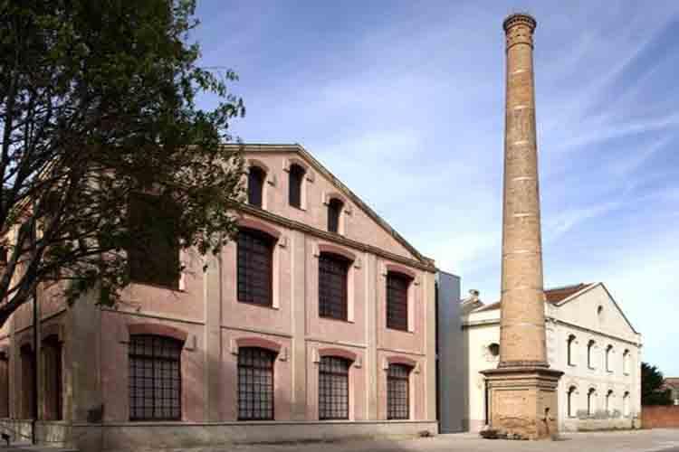 Museos y Monumentos en Igualada