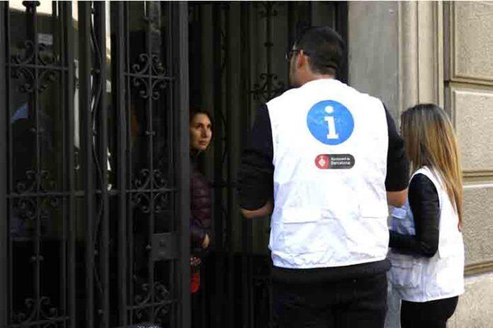 Barcelona reduce los pisos turísticos ilegales