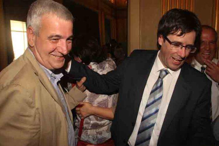 El Foro Gastronómico prescinde del amigo de Puigdemont