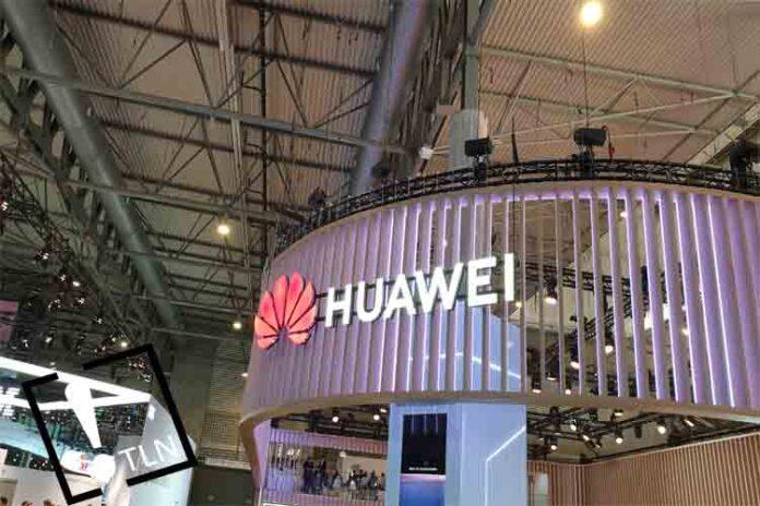 EE.UU. está perdiendo su cruzada contra Huawei