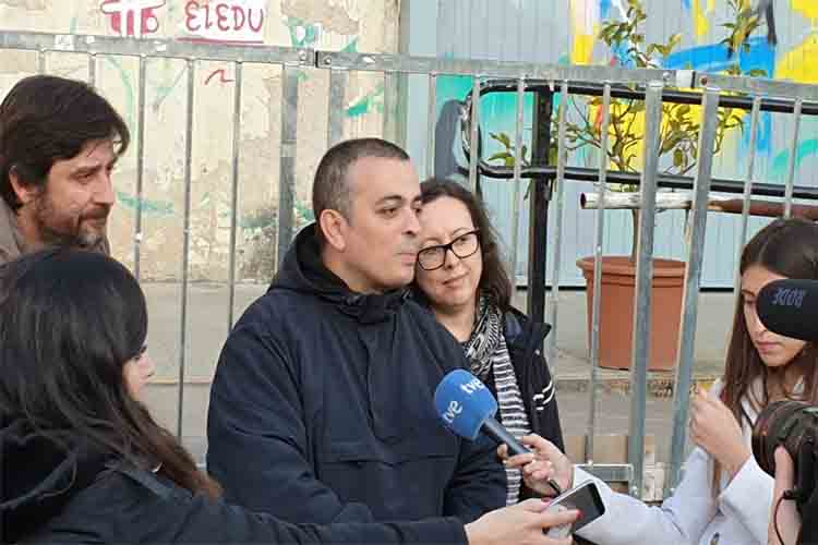 Tito Alvarez frente a la uberización de la economía