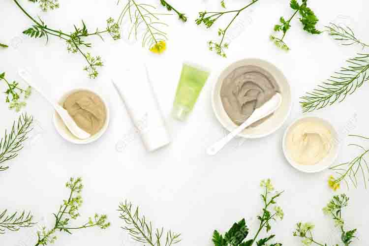 Qué es un cosmético natural?