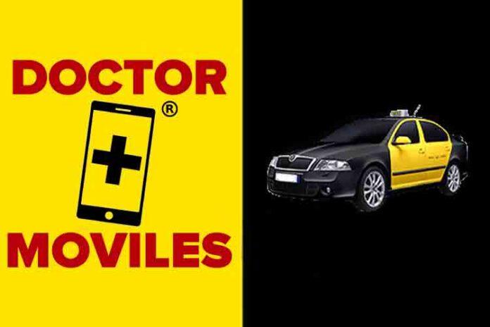 Doctor Moviles ofrece descuentos para taxistas