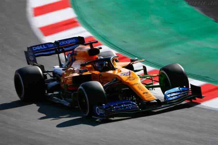 Fernando Alonso se despide de la Formula 1