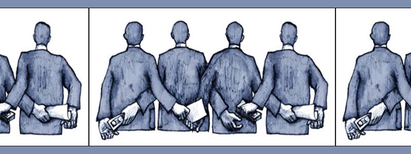 La falta de autoconciencia de los políticos