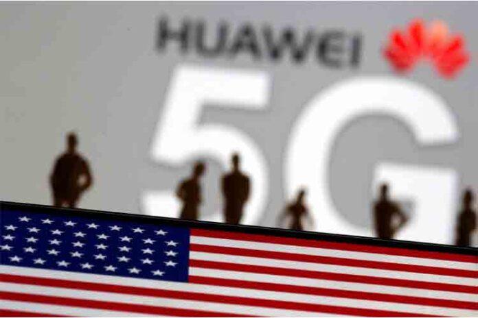 Pueden los Estados Unidos competir con China en 5G?