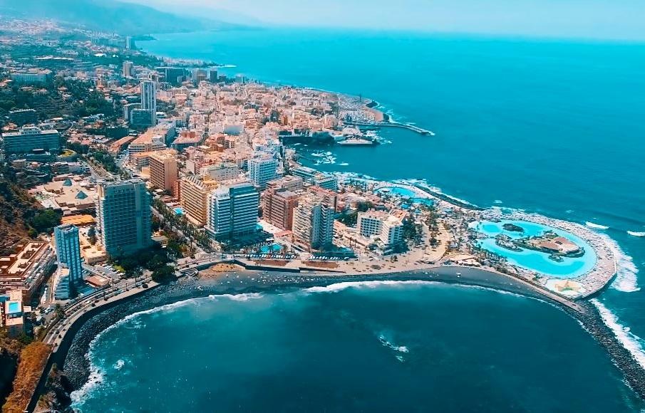 Tres lugares de España entre los mejores destinos de Europa