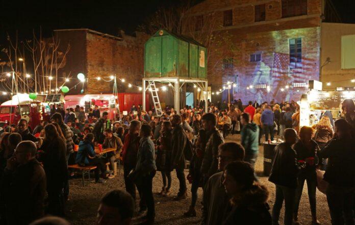 Comienza el Festival REC.0 en Igualada