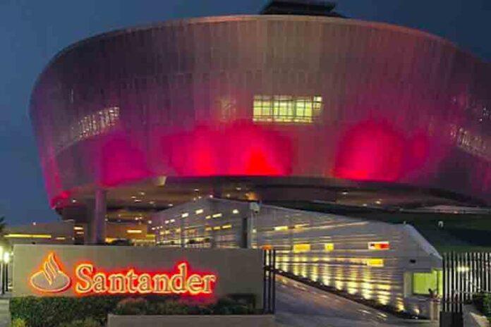 El BCE se enfrenta a posibles pérdidas en la batalla con el Santander