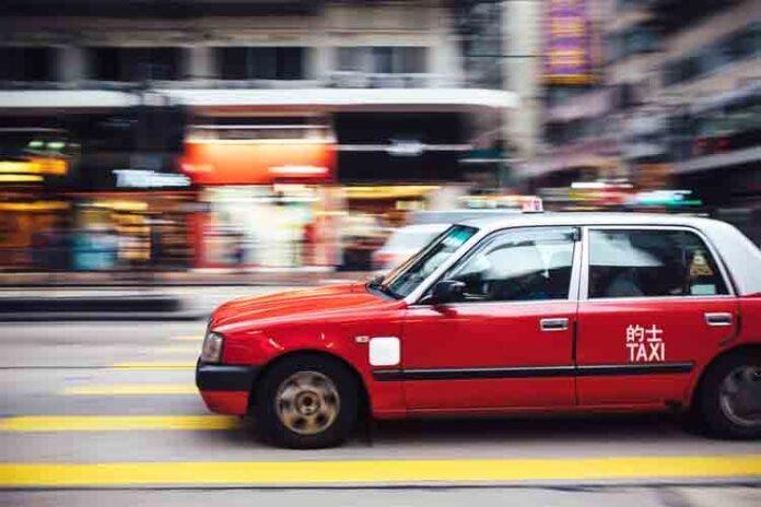 Hong Kong pide sanciones a Uber que sean efectivas
