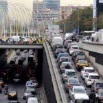 LA OMS apoya a Colau por las restricciones de tráfico