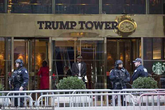 La Torre Trump pierde valor