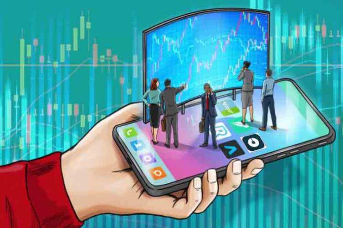Los inversores de Uber explotando el poder del mercado artificial