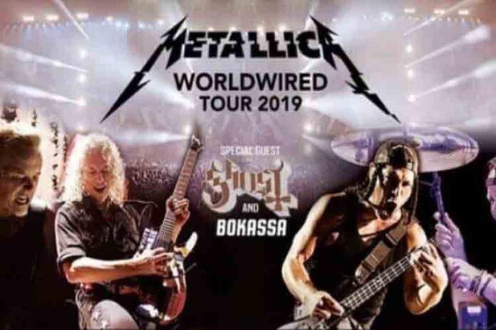 Metallica: los dioses incombustibles del metal