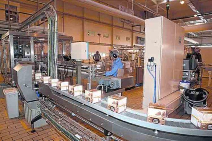 Nestlé invertirá 17 millones en la planta de Girona