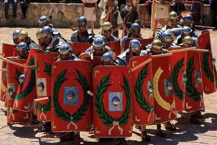 Tarragona se prepara para el festival Tarraco Viva