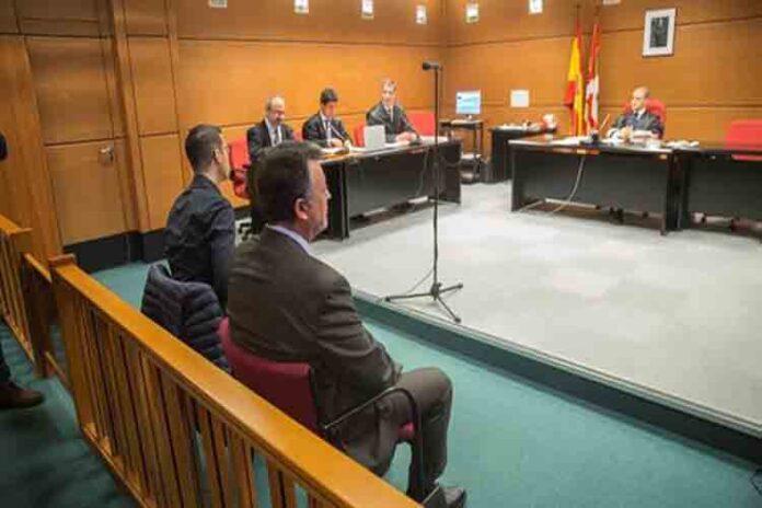 Un año de cárcel para el director de Mercedes-Benz España