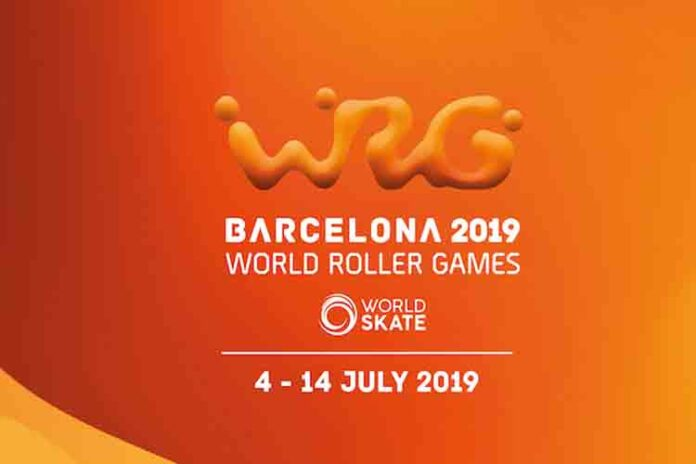 Barcelona acogerá los World Roller Games