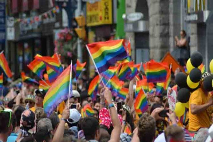 Barcelona celebra el orgullo 2019