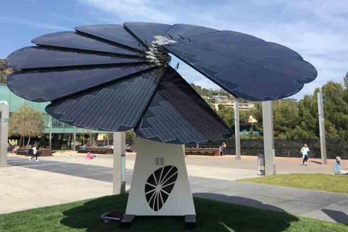 Cazadores de Energía Solar