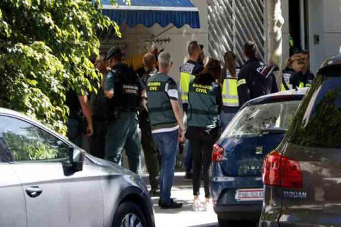 Detienen a seis personas en El Prat en una operación contra el tráfico de drogas