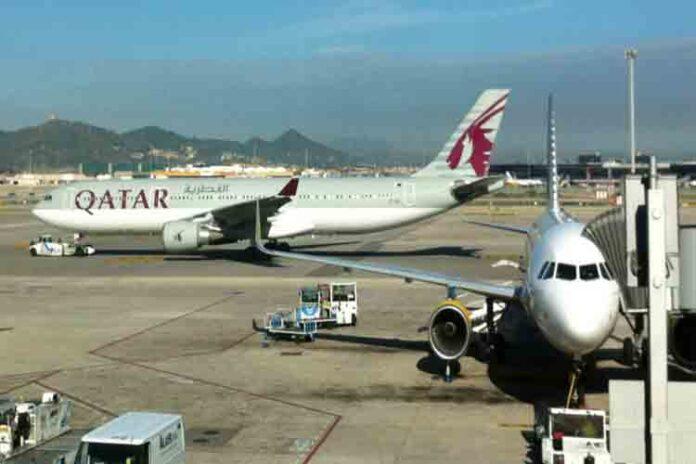 El Aeropuerto Josep Tarradellas supera los 35,5 millones de pasajeros hasta septiembre