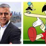 El alcalde de Londres veta a los taxis para favorecer a Uber