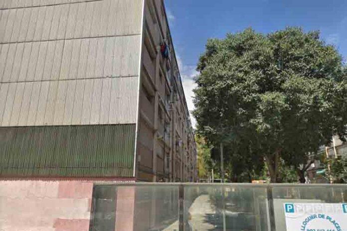 El ayuntamiento de Barcelona expropia un piso del BBVA