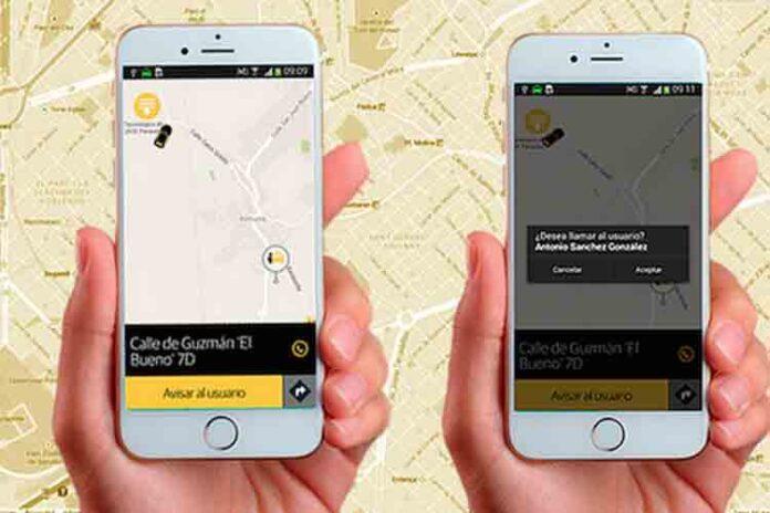 Entrada en vigor de la tarifa de precio cerrado del taxi en Barcelona