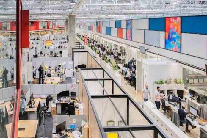 HP presenta un centro de impresión 3D en Sant Cugat