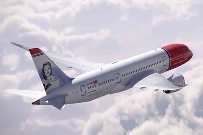 Norwegian Airlines vuela de Barcelona a Chicago