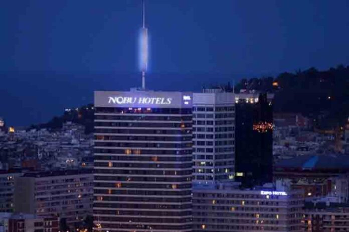 Robert De Niro abrirá un hotel en Barcelona