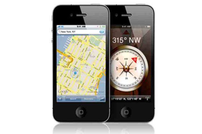 Apple lanza actualización de iPhones antiguos para corregir errores de GPS