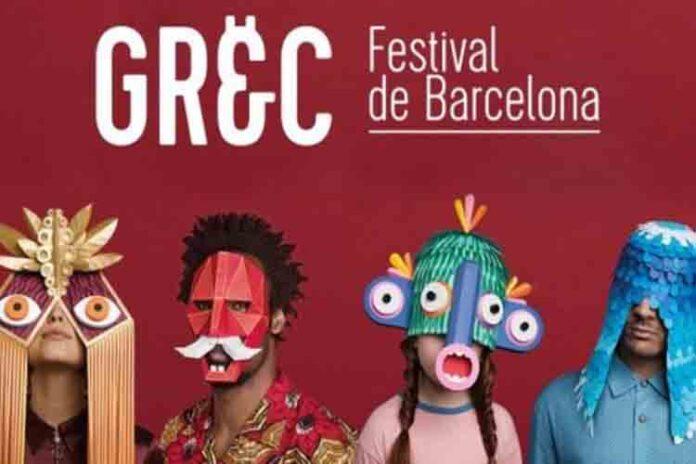 Comienza el Festival Grec de Barcelona