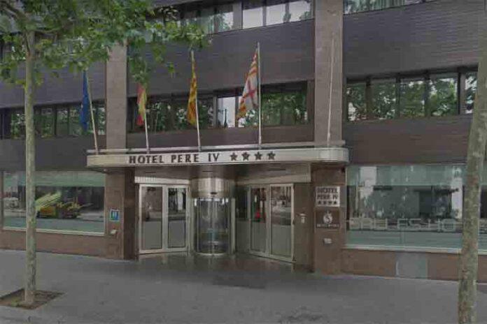 El Hotel Sallés Pere IV se une a las malas prácticas
